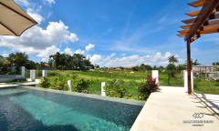 Image 2 from 3 Bedroom Villa for Sale Leasehold in Pererenan