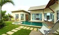 Image 2 from Villa de 3 chambres à vendre en location à Seminyak