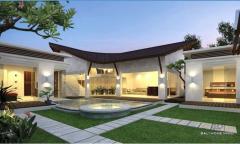 Image 1 from Villa de 3 chambres à vendre en location à Seminyak