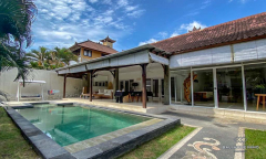Image 1 from 3 Bedroom Villa For Sale Leasehold in Seminyak