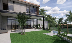 Image 1 from 3 Bedroom Villa For Sale Leasehold in Ubud Area