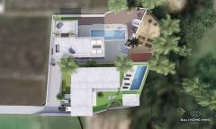 Image 3 from Villa de 3 chambres à vendre à leasehold dans la région d'Ubud