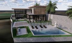 Image 1 from Villa de 3 chambres à vendre à leasehold dans la région d'Ubud