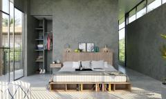Image 2 from Villa de 3 chambres à vendre à leasehold dans la région d'Ubud