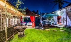 Image 2 from Villa de 3 chambres à vendre à leasehold à Ubud