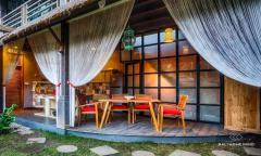 Image 3 from Villa de 3 chambres à vendre à leasehold à Ubud