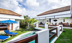Image 1 from 3 Bedroom Villa For Yearly Rental in Umalas