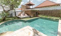 Image 2 from 3 Bedroom Villa à louer et à vendre à Umalas