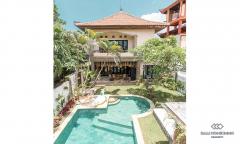 Image 1 from 3 Bedroom Villa à louer et à vendre à Umalas
