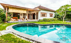 Image 1 from 3 bedroom villa for sale leasehold near Sanur Beach
