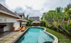 Image 1 from Villa de 3 chambres à louer au mois à Batu Bolong, Canggu