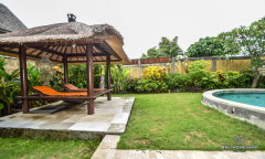 Image 3 from 3 Bedroom Villa For Monthly Rent In Batu Bolong, Canggu