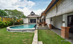 Image 2 from 3 Bedroom Villa For Monthly Rent In Batu Bolong, Canggu