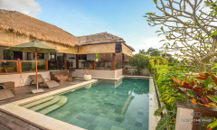 Image 1 from 3 BEDROOM VILLA FOR YEARLY & MONTHLY RENTAL IN NORTH CANGGU