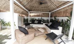 Image 2 from Villa de 3 chambres à coucher en location annuelle et mensuelle à Umalas
