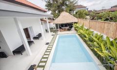 Image 1 from Villa de 3 chambres à coucher en location annuelle et mensuelle à Umalas