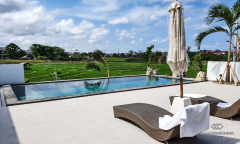 Image 3 from 3 Bedroom Villa For Rent in Canggu