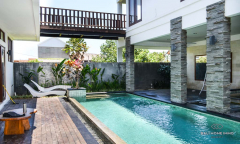 Image 2 from 3 Bedroom Villa For Yearly Rental in Berawa - Canggu