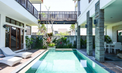 Image 1 from 3 Bedroom Villa For Yearly Rental in Berawa - Canggu