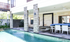 Image 3 from 3 Bedroom Villa For Yearly Rental in Berawa - Canggu