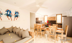 Image 2 from 3 Bedroom Villa For Yearly Rental in Berawa