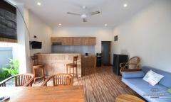 Image 3 from Villa de 3 chambres à louer à l'année à Berawa