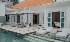 Image 1 from 3 bedroom villa for monthly & yearly rental in Canggu - Berawa