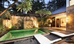Image 2 from 3 Bedroom Villa For Yearly Rental in Canggu
