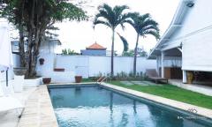 Image 1 from Villa de 3 chambres à coucher à louer à l'année à Canggu