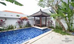 Image 2 from Villa de 3 chambres à louer à l'année à Canggu