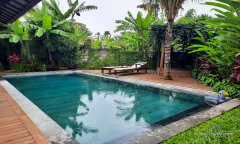 Image 1 from 3 Bedroom Villa for Yearly Rental & Sale Leasehold in Canggu