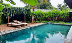 Image 2 from 3 Bedroom Villa for Yearly Rental & Sale Leasehold in Canggu