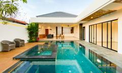 Image 1 from Villa de 3 chambres à louer à l'année dans le quartier résidentiel de Canggu