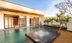 Image 3 from Villa de 3 chambres à louer à l'année dans le quartier résidentiel de Canggu