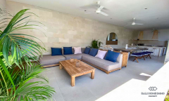 Image 2 from Villa de 3 chambres à coucher à louer à l'année à Canggu