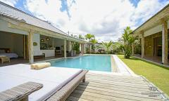 Image 3 from 3 Bedroom Villa for Yearly Rental in Kerobokan