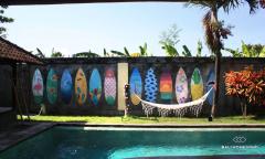 Image 2 from 3 Bedroom Villa For Yearly Rental in Kerobokan