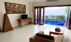 Image 1 from Villa de 3 chambres à coucher à louer à Kerobokan