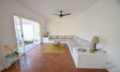 Image 3 from Villa de 3 chambres à louer à l'année à North Canggu