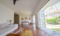 Image 1 from Villa de 3 chambres à louer à l'année à North Canggu
