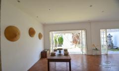 Image 2 from Villa de 3 chambres à louer à l'année à North Canggu
