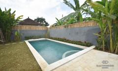 Image 2 from Villa de 3 chambres à louer à l'année dans le nord de Canggu