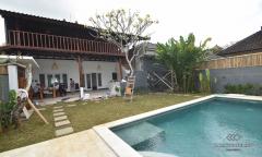 Image 1 from Villa de 3 chambres à louer à l'année dans le nord de Canggu