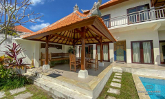 Image 3 from 3 Bedroom Villa With Ricefield View For Yearly Rental in North Canggu