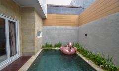Image 1 from 3 Bedroom Villa For Yearly Rental in Padonan - Canggu