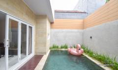 Image 3 from 3 Bedroom Villa For Yearly Rental in Padonan - Canggu