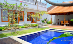 Image 1 from 3 Bedroom Villa for Yearly Rental in Pererenan with Ricefield view