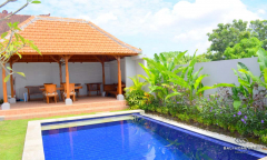 Image 2 from 3 Bedroom Villa for Yearly Rental in Pererenan with Ricefield view