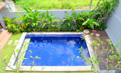 Image 3 from 3 Bedroom Villa for Yearly Rental in Pererenan with Ricefield view