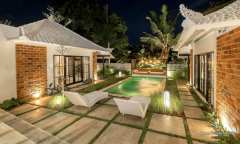 Image 2 from 3 Bedroom Villa For Yearly Rental in Pererenan